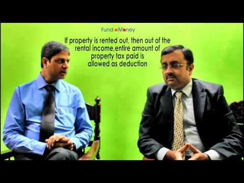Income Tax Filing  NRI Property Tax Payments