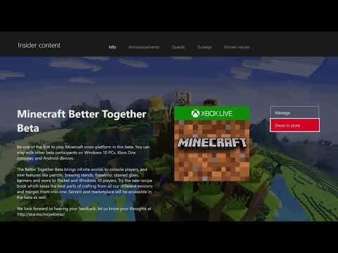 How To Get Minecraft Better Together For Free