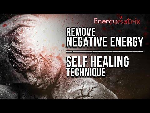 निगेटिव ऊर्जा होगी तुरंत बाहर  ||  Remove Negative energy  ||  Self Healing Technique