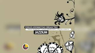 Γιώργος Κρομμύδας Organ Trio - White Shadows   Official Audio Release