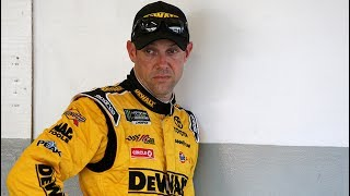 Kenseth on driving the 88: