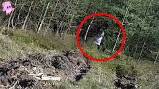 Creepiest Drone and GoPro Footage Ever Captured