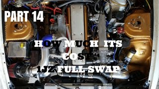 1jz vvti swap Videos - 9tube tv