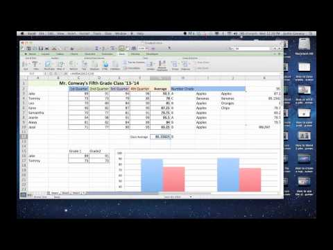 How to Restore a Toolbar on Excel : Excelling at Microsoft Excel