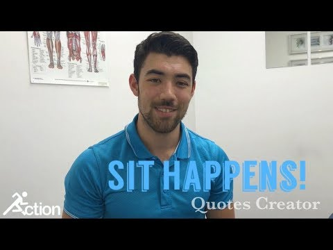 Posture Series 1 - 3 Best Neck Exercises to do at Your Desk