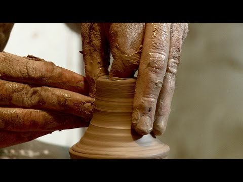 Trailer - 'How to Make a Teapot'