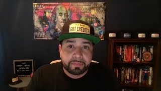 Jose 'The Credit Dude' On Reconstructing Credit And Leveling Up