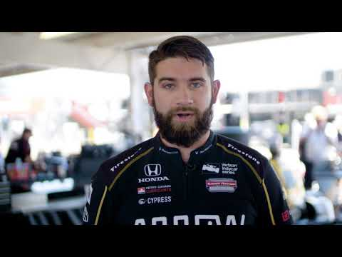 Cole Jagger:  From Lincoln Tech to Schmidt Peterson's #5 IndyCar.