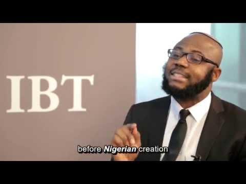 Biafran Referendum: We want Biafra and not Nigerian-Presidency.