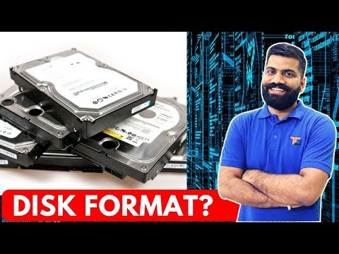 Disk Formatting Myths - Formatting is BAD? Memory Card, HDD, Computer Format?