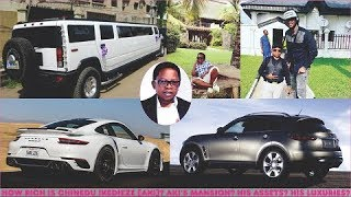 How rich is Chinedu Ikedieze (Aki) in 2019? Aki