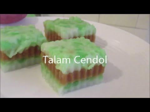 Talam Cendol