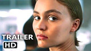 VOYAGERS Trailer (2021) Lily-Rose Depp, Tye Sheridan, Colin Farrell Movie