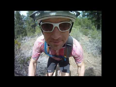 Oregon MTB Part 2 (Bend area trails)