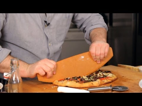 Tools You Need to Make Pizza at Home | Homemade Pizza