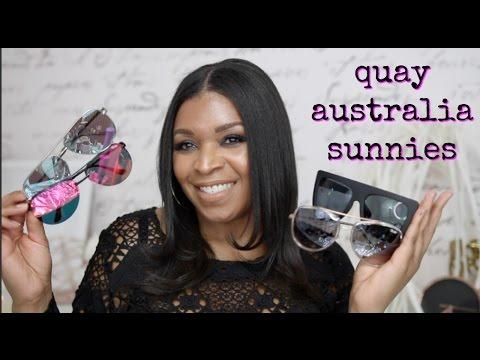 Quay Australia Sunnies Collection Part Deux | mskaneshasherri