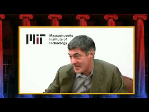 Joseph Paradiso: Extreme Innovators at MIT's Media Lab