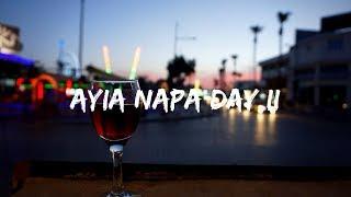 A night in Ayia Napa | VLOG 019