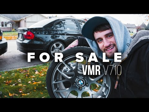 My Wheels Are For Sale! [SOLD]