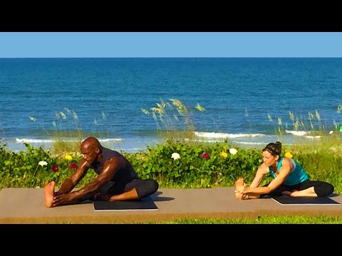 The Yoga Prayer - Christian Yoga