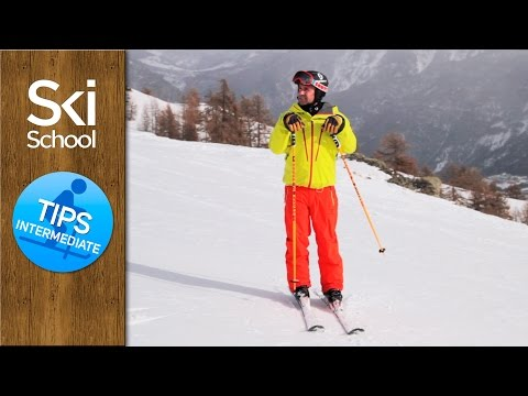How To Ski Tips - Skiing With Confidence