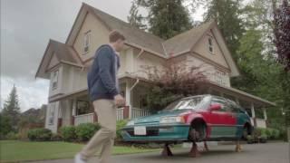 Bigger Fatter Liar - No Car - Own It on 4/18 on Blu-ray, DVD & Digital HD