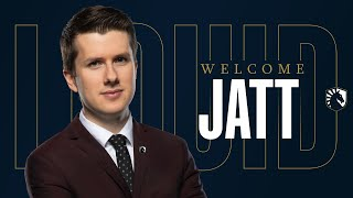 Welcome Jatt - Team Liquid LoL Roster Update | lolesports