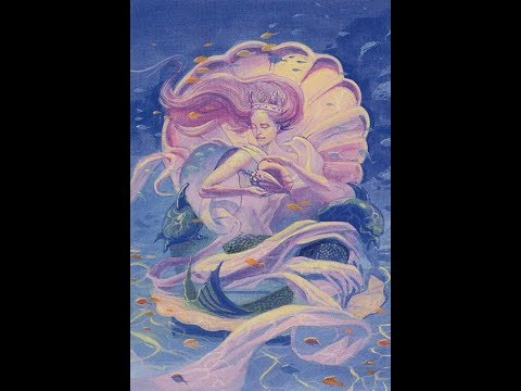 PISCES * SEPTEMBER 2017 *Clairvoyant Alchemy* QUEEN OF CUPS *WORLD *CHARIOT *ISIS MAGICK MANIFESTING