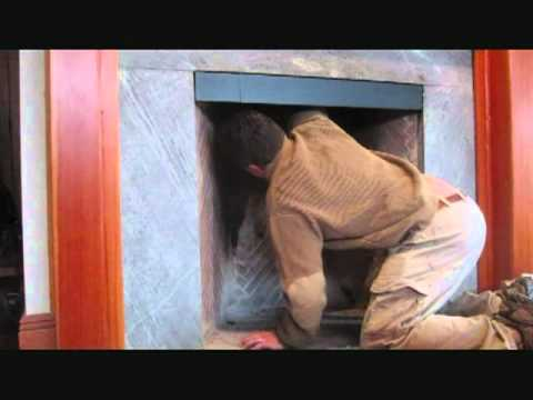 Chimney Cover   How to Install Chimney Damper   ControlCover.com