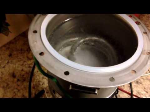 How a keurig boiler works.