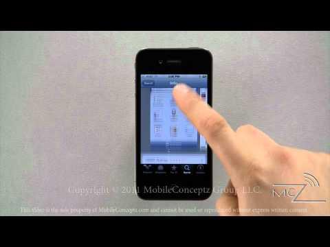iPhone 4 Tutorial Part 5