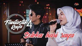 (LIVE) SELOKA HARI RAYA - HAQIEM RUSLI & WANY HASRITA #FANTASTIK4RAYA