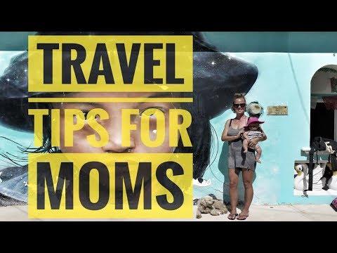 TRVEL TIPS FOR MOMS - HOLBOX, MEXICO