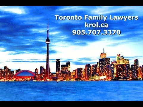 Toronto Family Lawyers - Divorce, Separation & Family Law