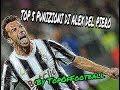TOP 5 PUNIZIONI DI ALEX DEL PIERO