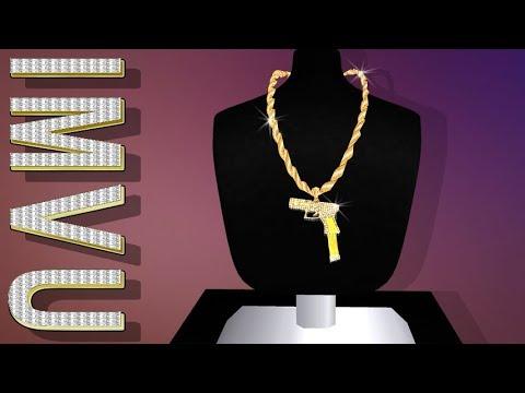 IMVU Tutorial - Gold Chain Necklace