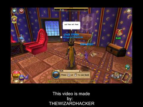 Wizard101-How To Get Money Fast & Easy
