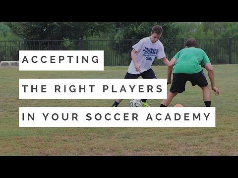 Should I Cut Players? Soccer Coaching Advice