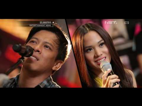 Aril Noah ft. Sheryl Sheinafia - The Scientist (Coldplay Cover)