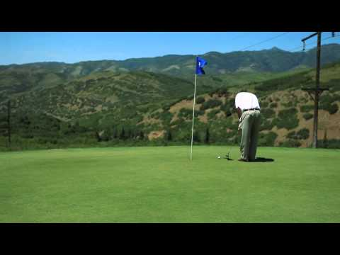 Mountain Dell Golf Course Overview