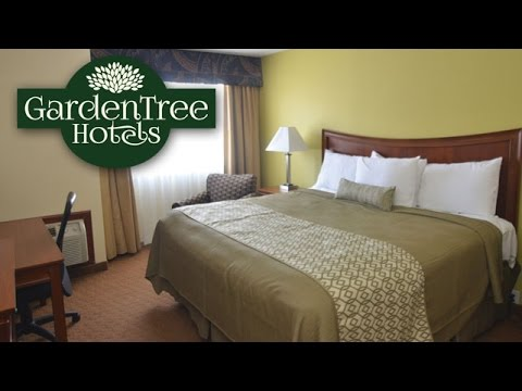 Garden Tree Hotels Memphis TN Hotel Coupon & Hotel Discount