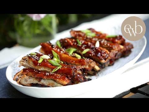 Beth's BBQ Ribs Recipe