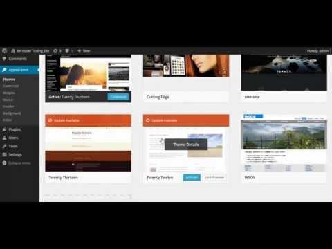 How To use Cool Social Icons Widget WordPress Plugin