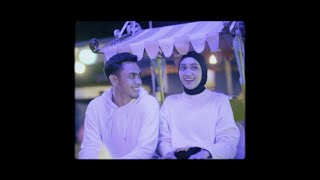 Dengarkan Dia - Rindu (Official Music Video)