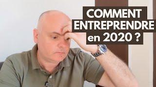 HERTZ FAILLITE - COMMENT ENTREPRENDRE EN 2020 ?