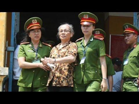 Vietnam jails three over protest using the VNCH flag