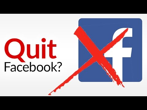 7 Reasons You Should Quit Facebook | Negative Effects Of Social Media