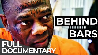 Behind Bars: The World's Toughest Prisons - Miami, Dade County Jail, Florida, USA | Free Documentary