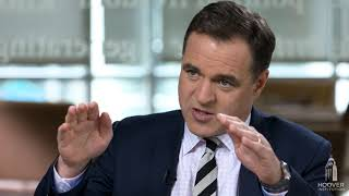 "Niall Ferguson's ""The Square and the Tower"""