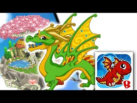 [OFFICIAL] DragonVale: How to breed Celtic Dragon! wbangcaHD! [LIMITED]